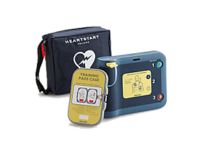 HeartStart AED Training Supplies