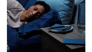 The Philips SmartSleep Better Sleep Program