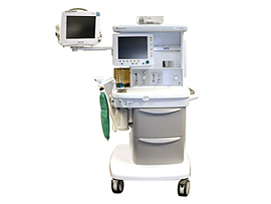 IntelliVue Anesthetic Gas Modules G1 - G5 Mounting solution