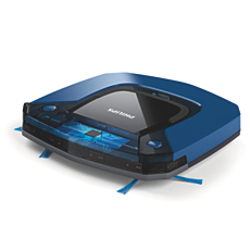 FC8792/01 SmartPro Easy Robot vacuum cleaner