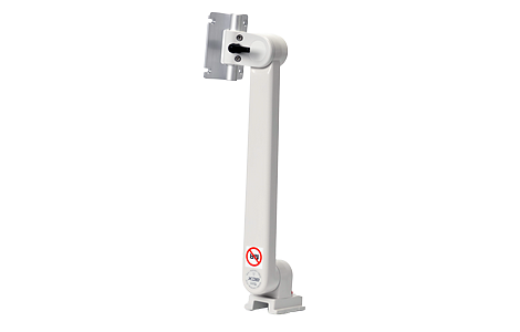 IP5 Wall Arm Mounting and Stands