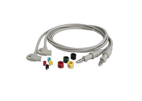 Extremitätenkabel-Set EKG-Kabel für diagnostisches EKG
