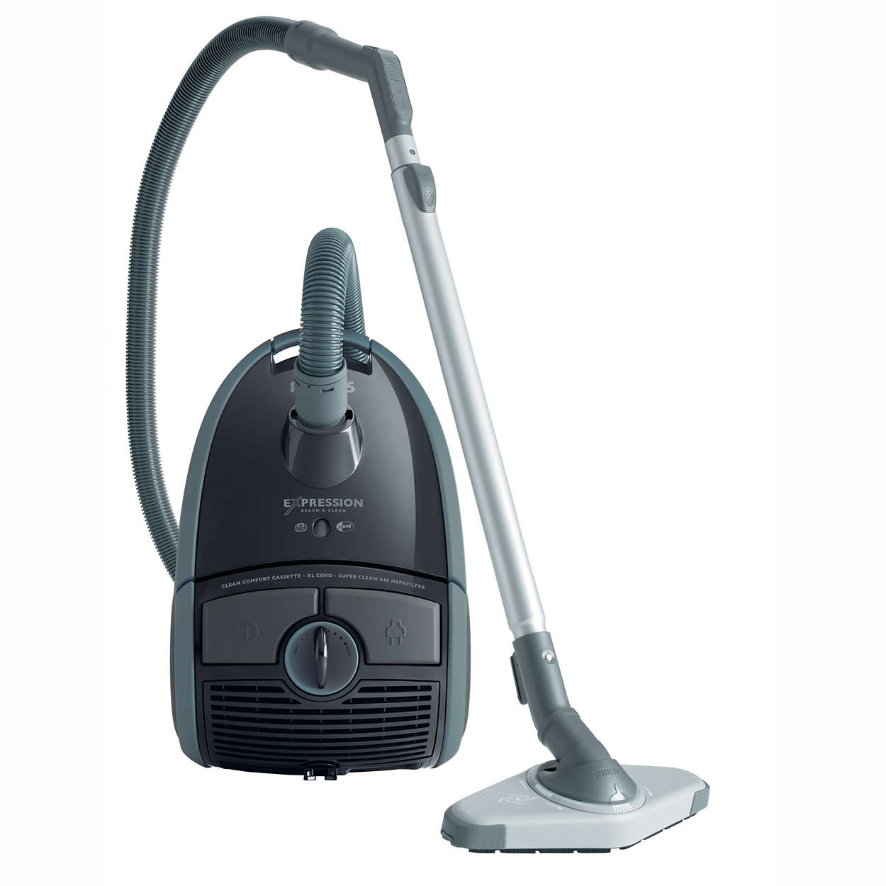 Highest cleaning power for your money