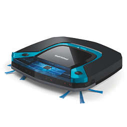 SmartPro Easy 智能自动真空吸尘器