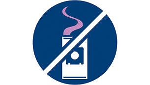 Absorbe et neutralise les odeurs désagréables