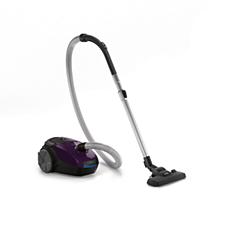 FC8295/61 2000 Series Bagged vacuum cleaner