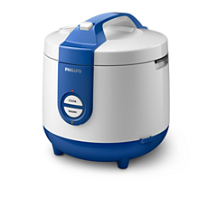 HD3119/31 Daily Collection Rice cooker