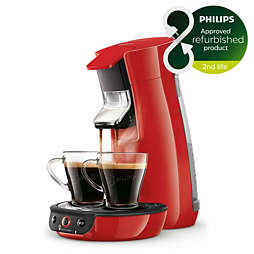 Viva Café Koffiezetapparaat - Refurbished