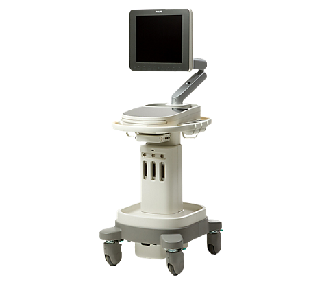 Sparq Emergency medicine ultrasound system