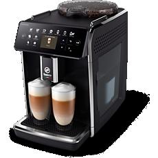 SM6480/00 Saeco GranAroma Popolnoma samodejni espresso kavni aparat