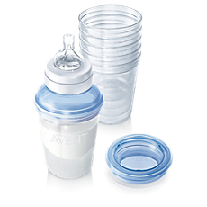 SCF610/05 Philips Avent VIA Avent Feeding System