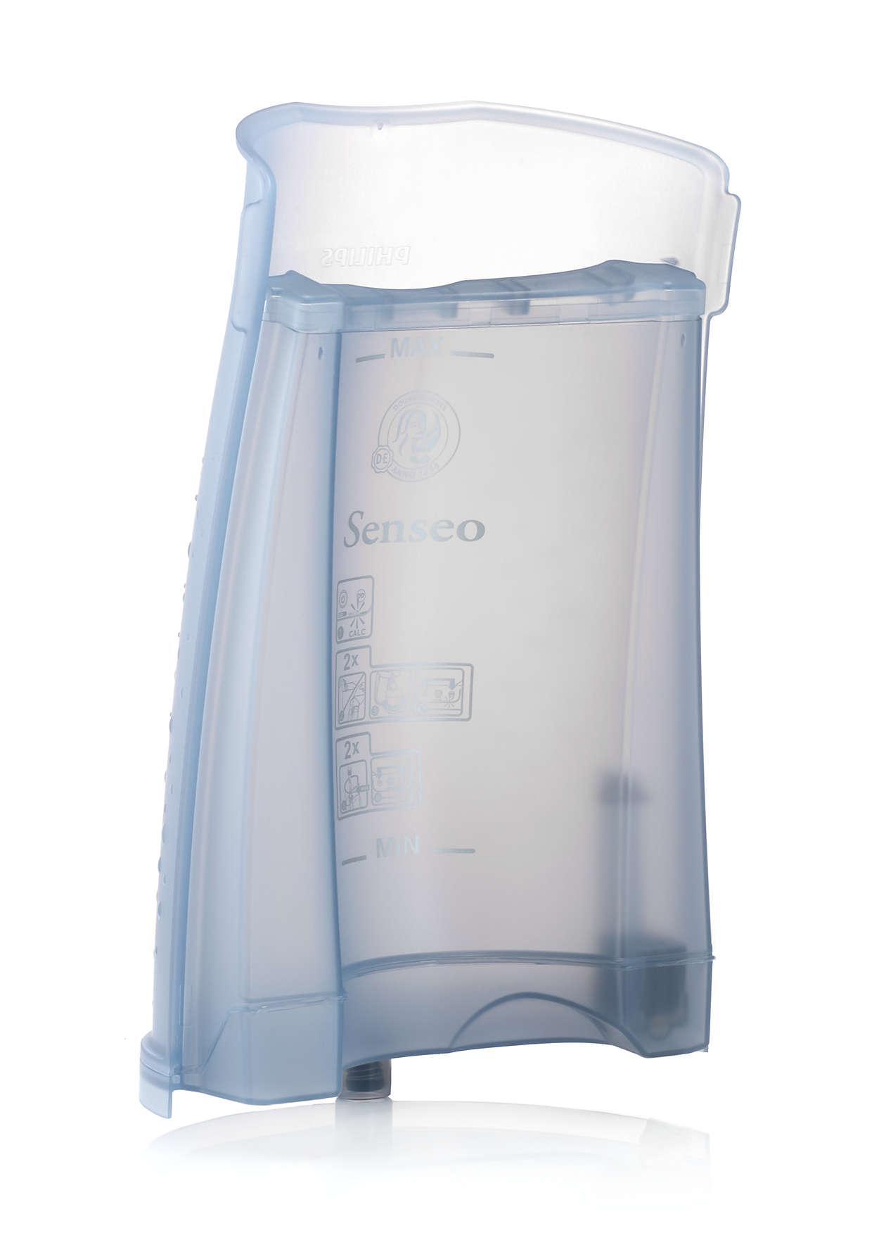 Pojemnik na wodę