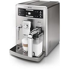 RI9944/01 Saeco Xelsis Super-automatic espresso machine
