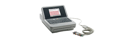 PageWriter TC20 Cardiograma