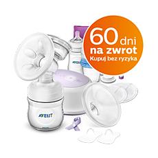 SCD292/01 Philips Avent Zestaw wspomagający karmienie piersią