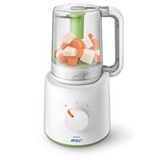 เครื่องทำอาหารทารก
