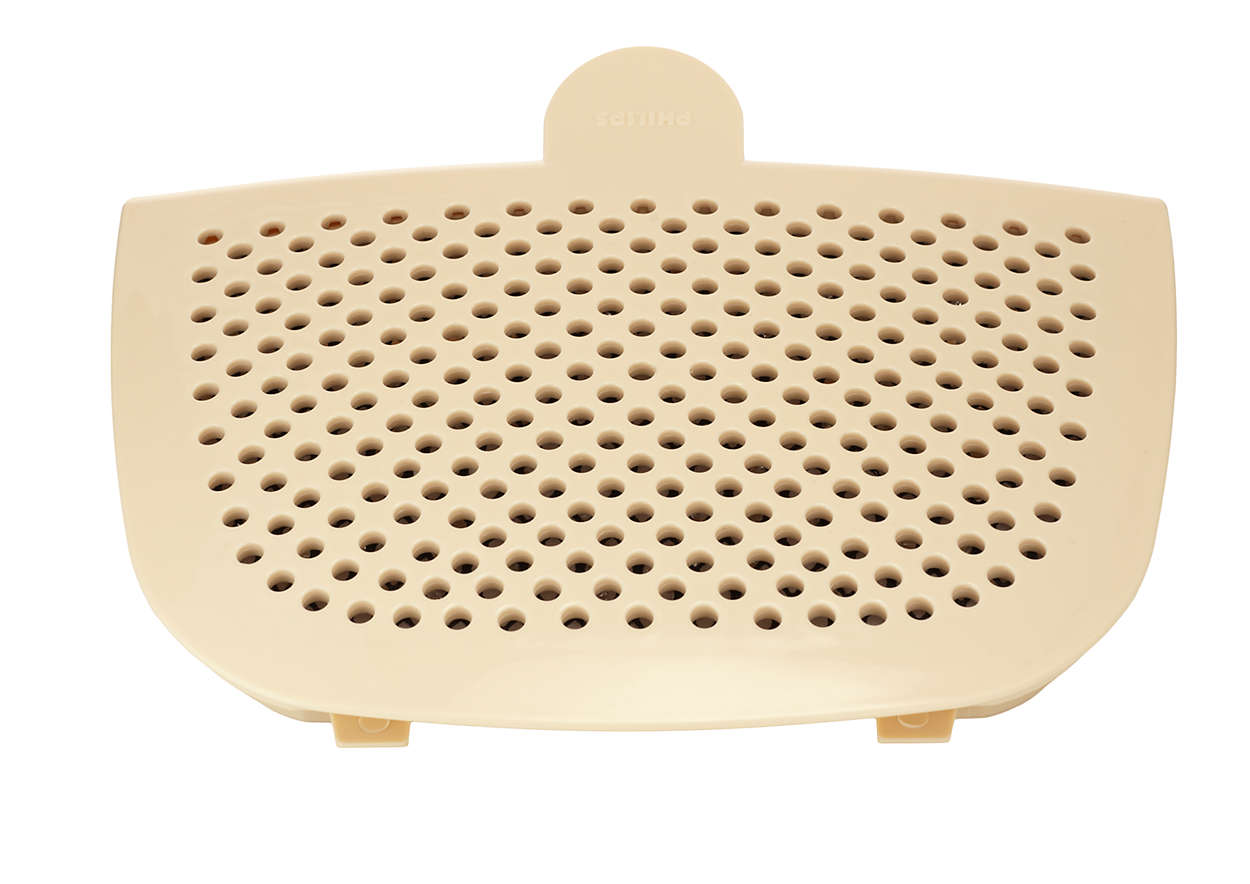 To replace your current filter