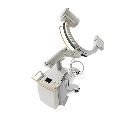 BV Endura - DS Mobile C-arm