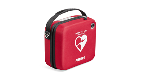 Standard Carry Case for HeartStart HS1 Accessories