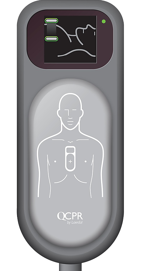 Q-CPR™ CPR meter