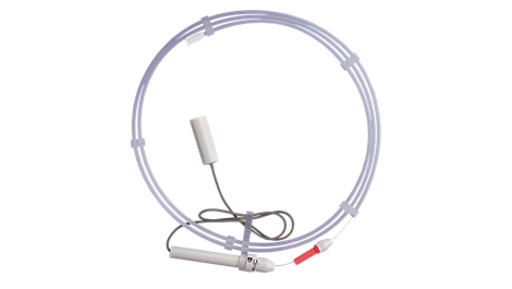 FloWire  Doppler guide wire