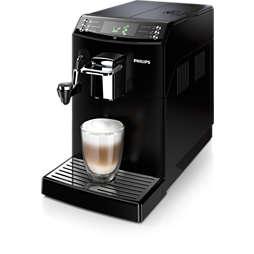 4000 Series Popolnoma samodejni espresso kavni aparat