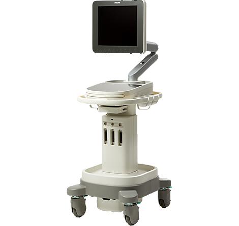 Sparq Ultraschallsystem