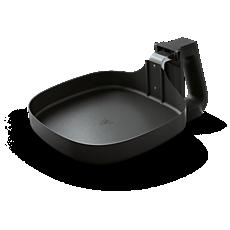 HD9912/90  Airfryer XL Baking plate