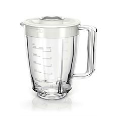 HR2901/00 Daily Collection Blender jar