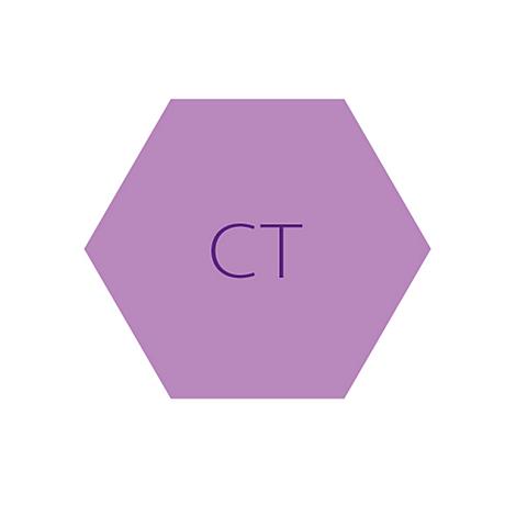 CT  -