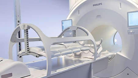 MR-linac simulation package for Elekta Unity