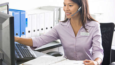 Remote Proactive Service - System uptime to meet your needs