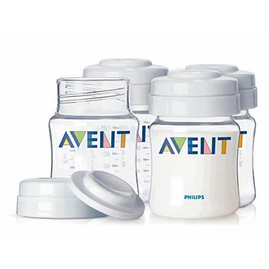 Avent Airflex Pot de conservation pour lait maternel