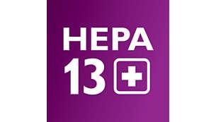Filter HEPA AirSeal i HEPA 13