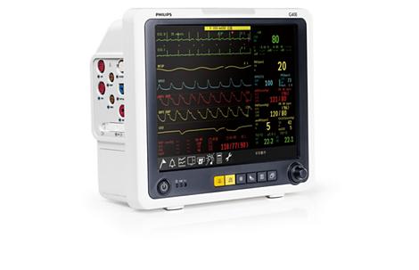 G系列病人监护仪 G40E病人监护仪