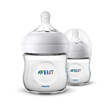 SCF030/27 Philips Avent Natural baby bottle