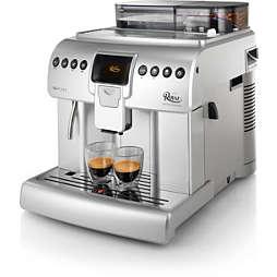 Saeco Royal Super-automatic espresso machine