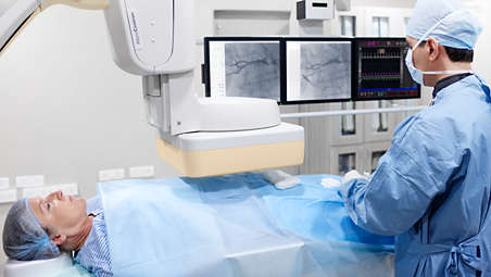Proven performance for a  variety of procedures