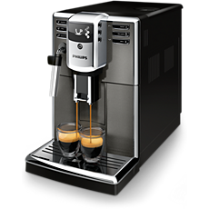 EP5314/10 Series 5000 Cafeteras espresso completamente automáticas