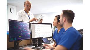 Patient Information Center iX (PIC iX)