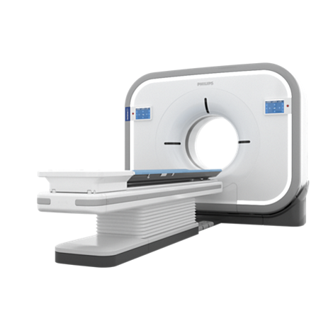 Incisive CT Scanner TC
