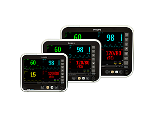 Efficia CM Series Patient Monitors