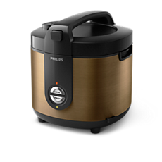 HD3132/68 Viva Collection Rice cooker