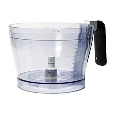 HR3921/01  Schüssel für Küchenmaschine