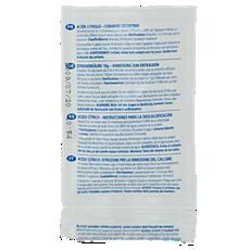 SCF943/01  Entkalkungspulver für Sterilisator