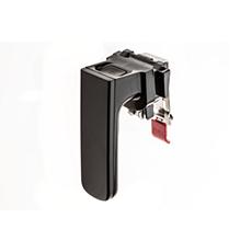 CP0358/01 Premium Compact Black Airfryer handle