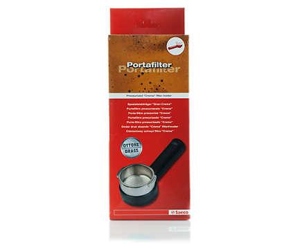 Pour les amateurs d'espresso