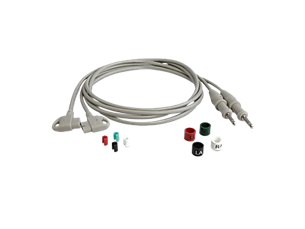 Limb Lead Set AAMI Diagnostic ECG Patient Cables and Leads