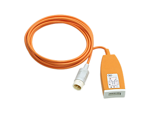 OR 3-lead ECG Trunk Cable