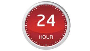 Nutricionističko održavanje topline održava svježinu jela 24 sata